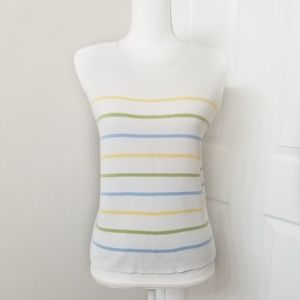 Liz Claiborne LP top